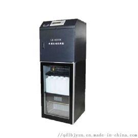 智能型采样器 LB-8000K水质AB桶自动采样器