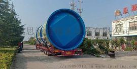 定制直径3.8米一体化污水提升泵站