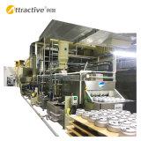 【广东创智】喷塑加工表面处理浸塑设备 工业喷粉房