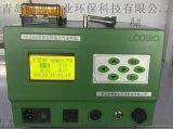 青岛路博环保LB-2400智能恒流双路大气采样器