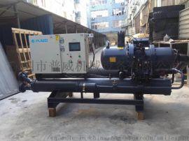 土體冷卻冷凍機|低溫工業冷凍機