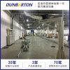 丹芭顿系列折臂式智能提升机 立柱式智能悬臂吊