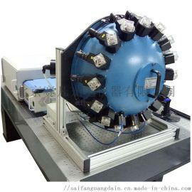 LED光谱可调谐均匀光源