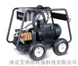 电动350公斤高压清洗机hmc恒瑞E350刷车泵
