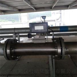 自动化气体监测涡轮流量计厂家**