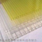佛山陽光板pc耐力板專業廠家價格優惠