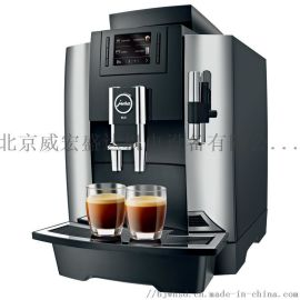 JURA优瑞WE8意式现磨特浓全自动咖啡机