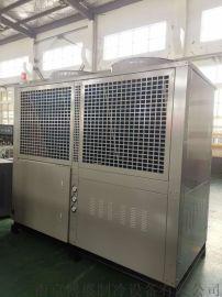 风冷箱式冷水机 箱式工业冷水机