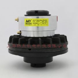 NAC-2摩擦式通轴摩擦离合器