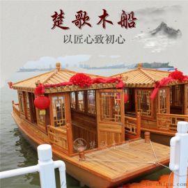 青海海北船厂古代木船报价