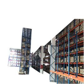 东莞栈板货架厂,东莞重型仓库货架,托盘货架定制