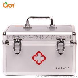 科洛(CROR)小型急救箱ZE-L-006A
