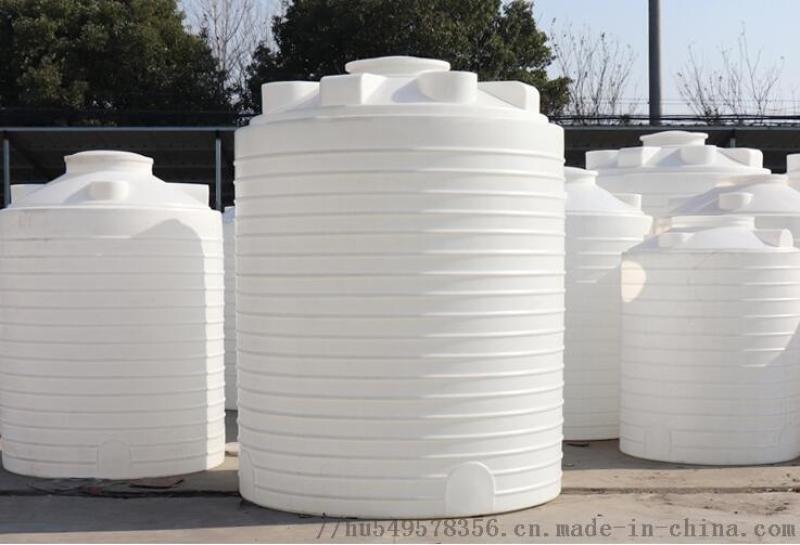 重慶永川10噸塑料桶塑料儲罐耐酸鹼廠家批發