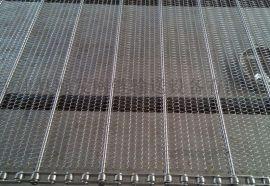 不锈钢输送机网带