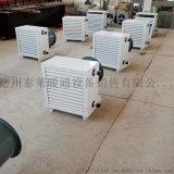 8GS暖風機NC-125熱水暖風機煤礦暖風機
