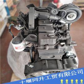 康明斯B5.9-C发动机 150**挖掘机发动机