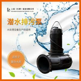 500WQ大流量污水泵厂家直销_污水泵型号参数