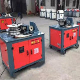 重庆巫山数控液压弯管机26型弯管机厂家供应