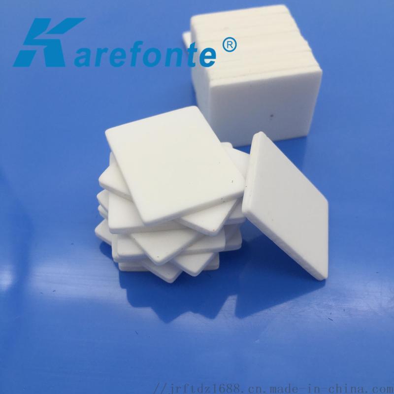 高性能電子專用陶瓷片,導熱陶瓷散熱片-新能源模組用陶瓷片