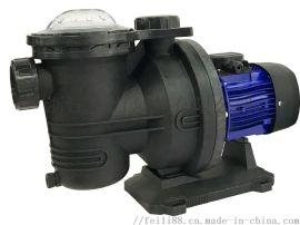 MPPT追踪功能太阳能水泵泳池专用离心式陆地泵