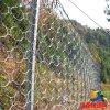 环型边坡防护网