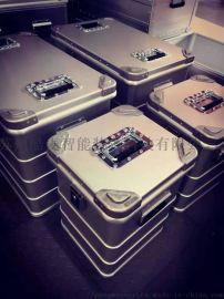 酷麦装备重型拉杆箱精密仪器箱航空箱运输箱支持定制