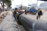 直埋蒸汽管道敷設要求