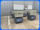 邦世达炉业现货小型管式炉旋转管式炉气氛回转炉