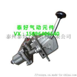 TMR6-L6-D定位手柄调压阀