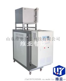150KW电加热导热油炉化工反应釜加热器