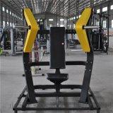 商用健身器材室內運動組合力量器械坐式推胸訓練器
