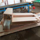 仿木紋鋁單板工藝加工以及功用特點 仿古鋁板生產廠家