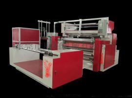 东莞康帕小型pur热熔胶复合机