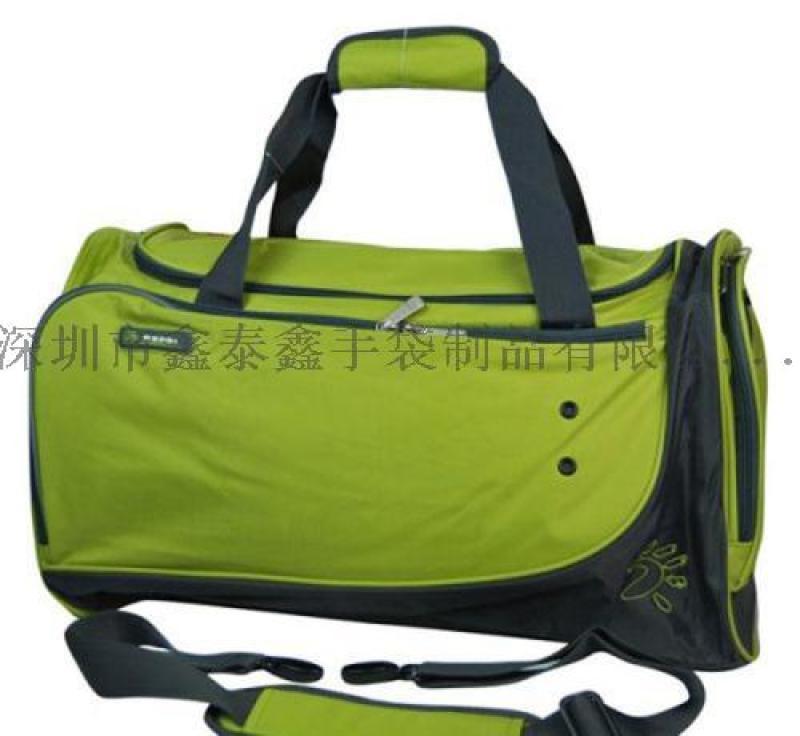 生產製造手提單肩雙肩旅行包