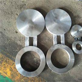 不锈钢法兰盖,盲板,焊接法兰盖
