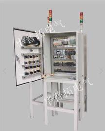 带支架5.5KW控制箱天津软启动柜厂家报价