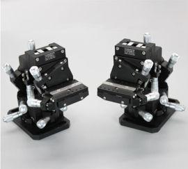精密对准六维微调架 FT2200B,精密六轴滑台
