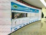 西安创意led显示屏 异形led大屏专业定制