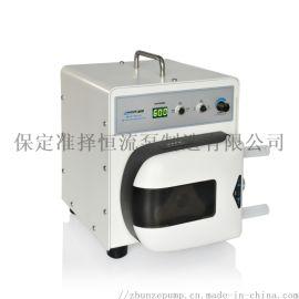 准择大流量工业减水剂蠕动泵BT600MK/D35L