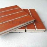 監聽室環保建材裝飾板 防火三層複合玻鎂吸音板