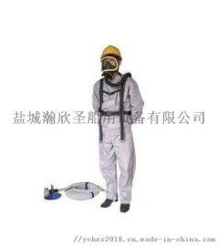 东台自吸式长管呼吸器
