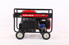 大泽动力230A汽油发电电焊机SHU230