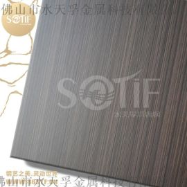 澳门星级酒店KTV装潢彩色不锈钢纳米板供应商