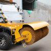 手推式掃雪機 多功能除雪機 小型拋雪機廠家