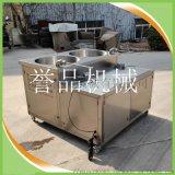 朝鮮米腸灌腸機,紅腸生產線設備