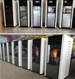自動恆溫環保燃料顆粒爐 各種型號生物質取暖爐廠家