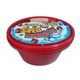 260克巧克力桶 IML食品级包装塑料桶