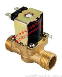 JY-T2805铜结构直流电磁阀