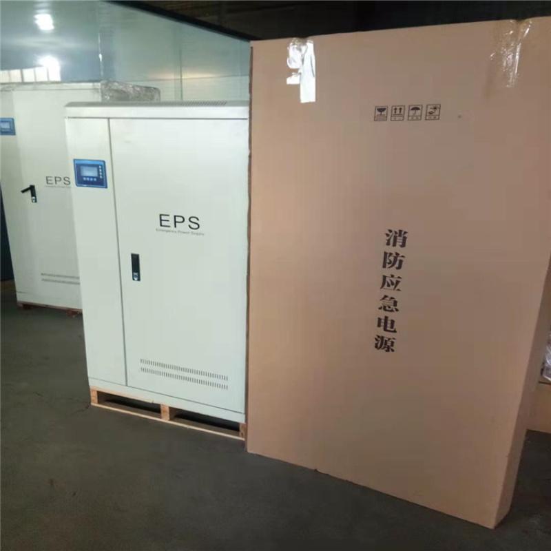 智能消防巡检柜7.5KW集中式应急控制电源工厂