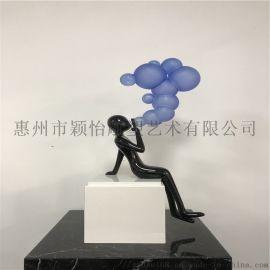 玻璃钢雕塑-口碑大厂-按需定做